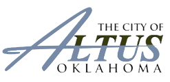 The City of Altus, Oklahoma